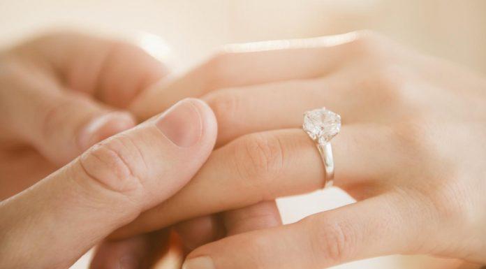 oranduirea inelelor de logodna